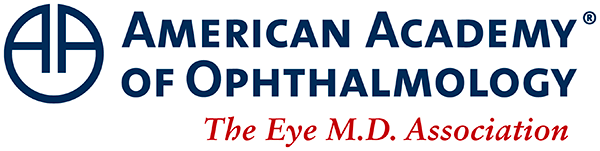 Franz Michel MD is a certified member of the American Academy of Opthalmology