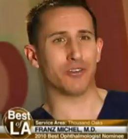 Dr. Franz K. Michel - Oftalmólogo - Los Angeles